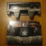 Starcraft 2 Collector - Ouverture
